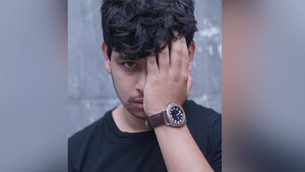 Fabrizzio, el nuevo artista juvenil que apuesta por el pop y el amor
