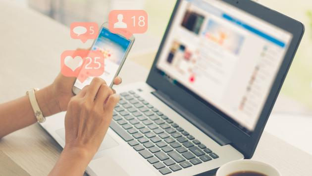 Facebook Parejas ya se encuentra disponible en el Perú