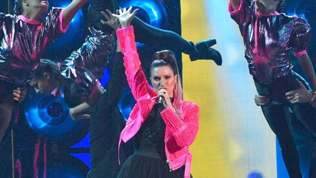 Fans de Laura Pausini estarán más que contentas con los Latin Grammy 2016