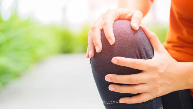 Fortalece las articulaciones de tus rodillas con estos ejercicios