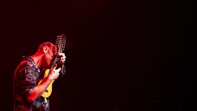 GianMarco conmocionado por fallecimiento de músico