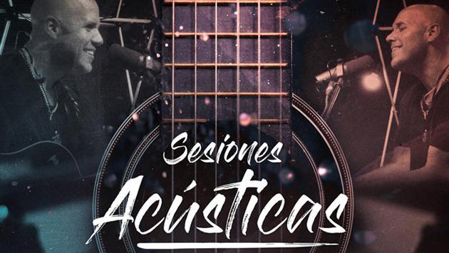 Gianmarco lanza nuevas versiones acústicas de sus clásicos