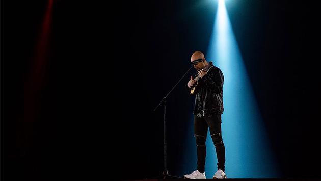 GianMarco realizará concierto online para entretener a sus fans durante la cuarentena