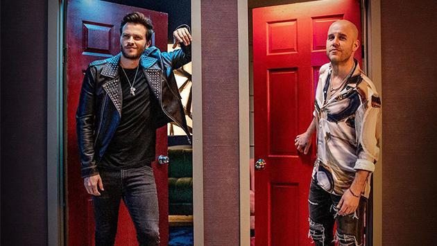 GianMarco y Gusi anuncian su nuevo sencillo 'Llévatela Dios'