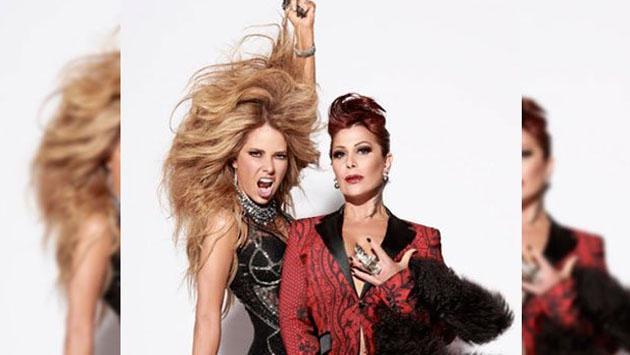Gloria Trevi y Alejandra Guzmán: ¿Dónde y cuándo será su concierto en Lima?