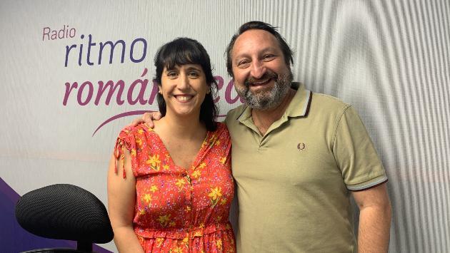 Gonzalo Torres celebra el aniversario de Lima en Ritmo Romántica
