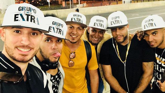 Grupo Extra lucha por conquistar República Dominicana