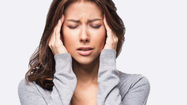 Hábitos que generan migrañas