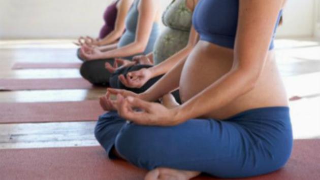 ¿Estrés y tensión durante el embarazo? Mira los riesgos que hay en ello