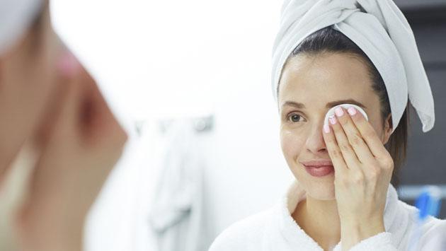 Haz tu limpieza facial casera como una profesional