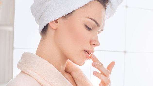 Hidrata tus labios resecos del verano