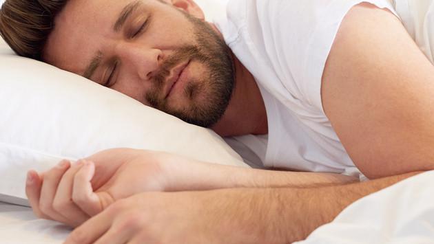 ¿Cuántas horas debes dormir según tu edad?