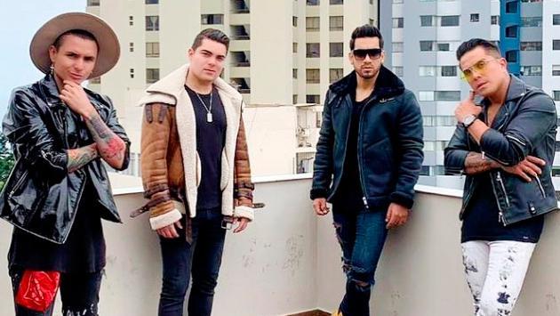 Idéntico, Alvaro Rod y Farik Grippa anuncian colaboración
