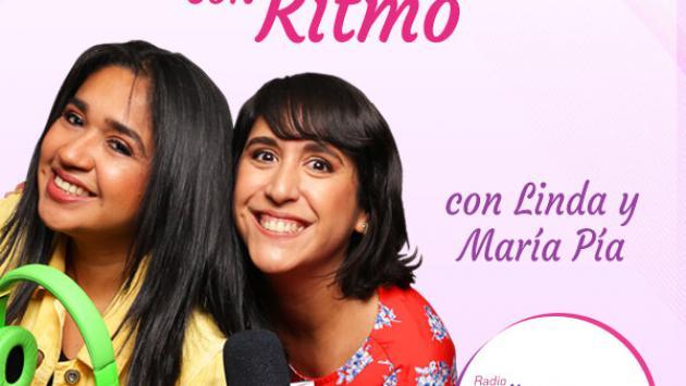 Mujeres con Ritmo 11.09.20