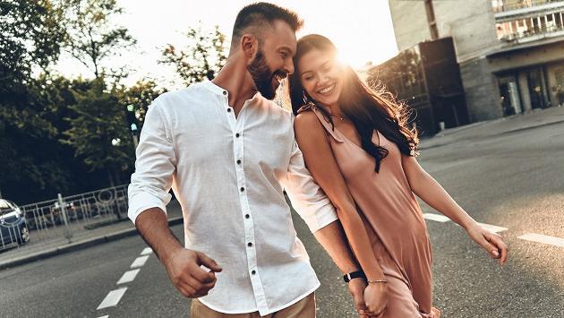 5 formas de manifestar tu amor a tu pareja