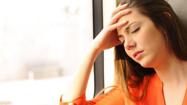 Infusión casera de kion para combatir las náuseas