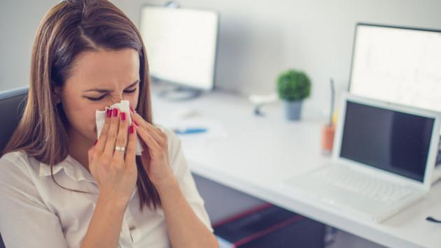 Infusión casera para aliviar los síntomas de la gripe