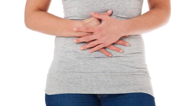 Infusión para aliviar la indigestión