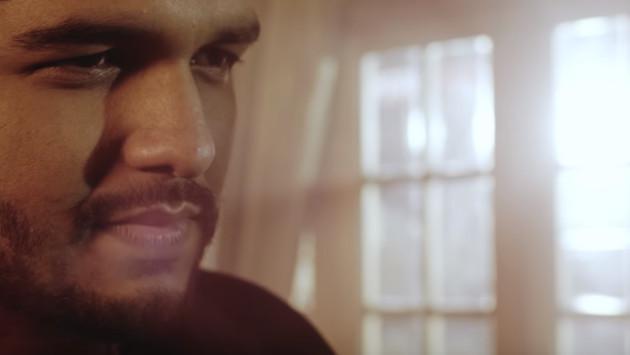 Jair Mendoza lanzó el video oficial de su balada 'Atado a ti'
