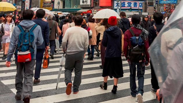 La población de Japón se va a extinguir por este problema que no logra resolver