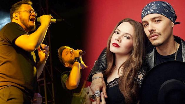 ¿Jesse & Joy o Sin Bandera? ¿Quién ganará en los Premios Billboard?