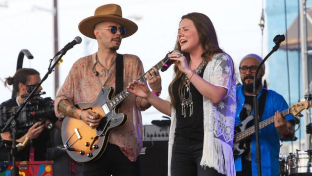 Jesse & Joy te invitan personalmente a su concierto