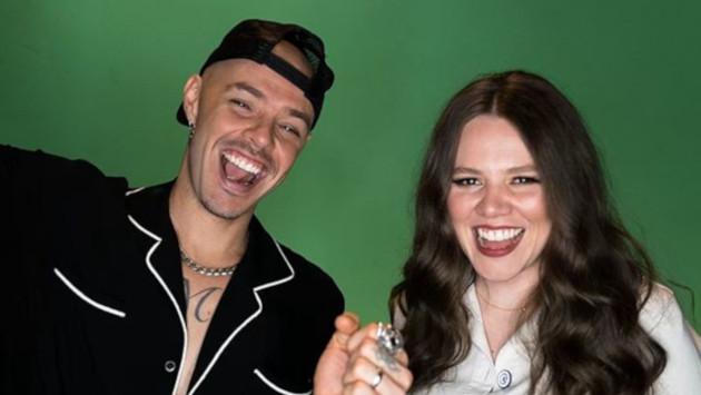 Jesse y Joy cuentan cómo nació 'Mañana is too late'