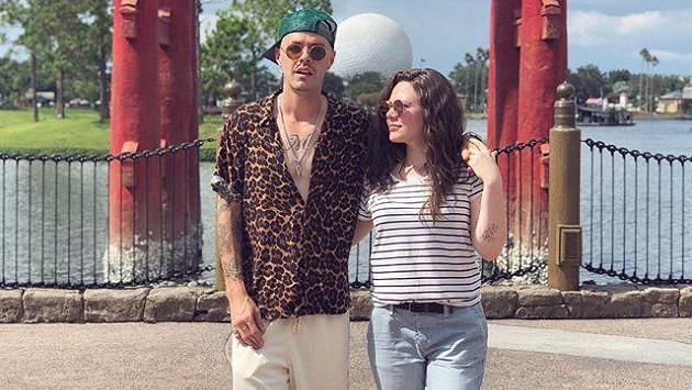 ¿Jesse y Joy de vacaciones?