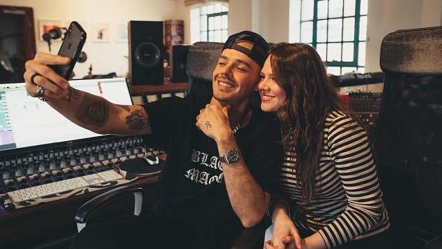 Jesse y Joy lanzarán tema junto a J Balvin