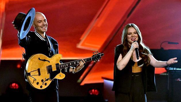 ¡Jesse y Joy nominados a los Premios Billboard!
