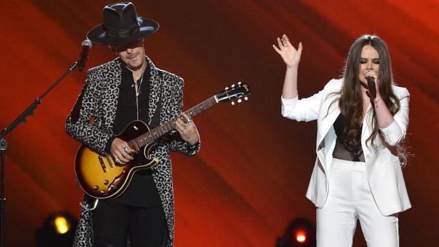 Jesse y Joy piden la unión de los latinos en los Latin Grammy