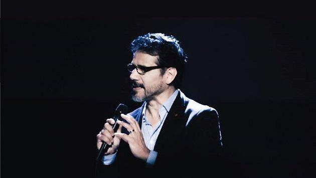Jesús Adrián Romero cantará con la Filarmónica de Costa Rica