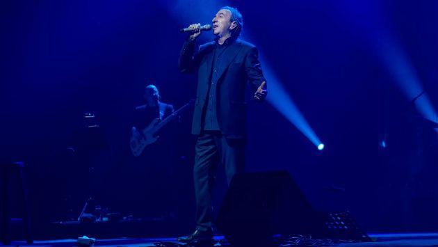 José Luis Perales presentará en Lima 'Calma': Conoce más sobre el nuevo disco del español