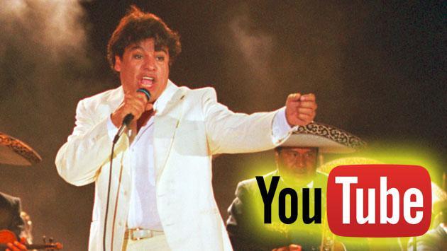 Tras su muerte, Juan Gabriel logró este gran récord