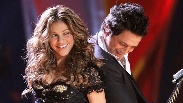 Mira los saludos de Shakira, Juan Luis Guerra y Jesse y Joy a Alejandro Sanz en su cumpleaños