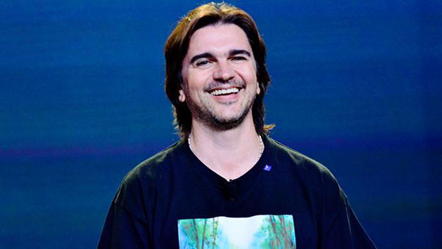 Juanes anuncia el lanzamiento de su próximo disco 'Más futuro que pasado'