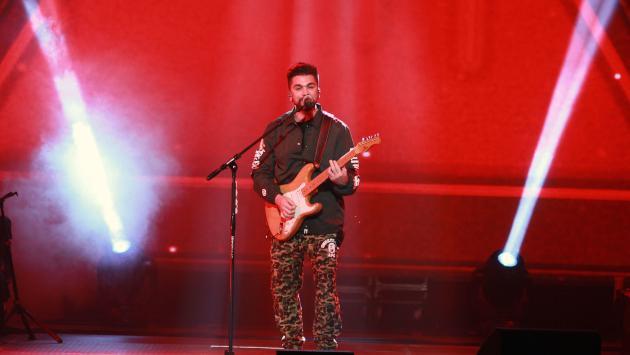Juanes presenta el sencillo 'La Plata'