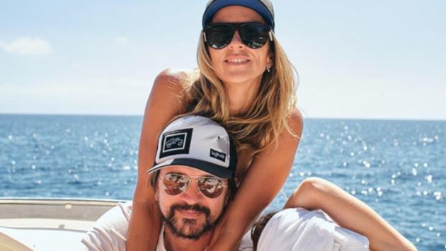 Juanes recuerda cómo conoció a su esposa con este tierno mensaje