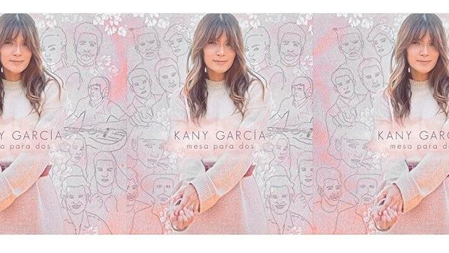 Kany García estrena su álbum: