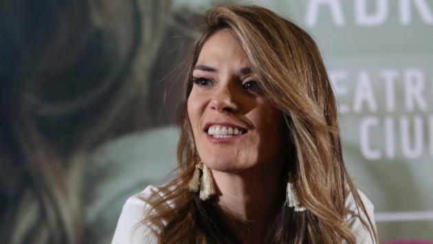 Kany García lanza 'Contra el viento', su nuevo disco