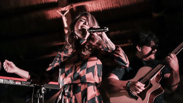 Kany García lanzará 'Contra el viento', su nuevo disco