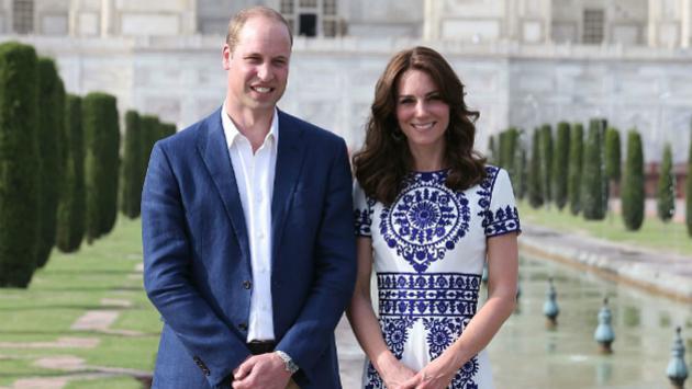 Esto es lo que hace Kate Middleton para estar regia después de dos embarazos