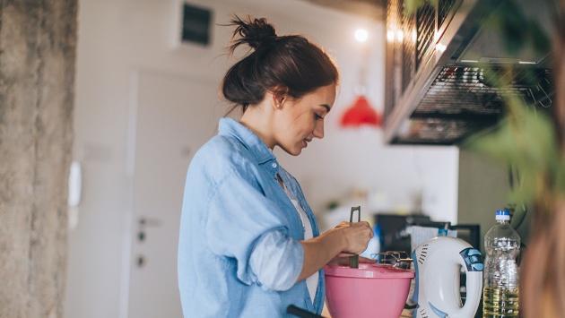 3 desayunos saludables que te ayudarán a perder peso