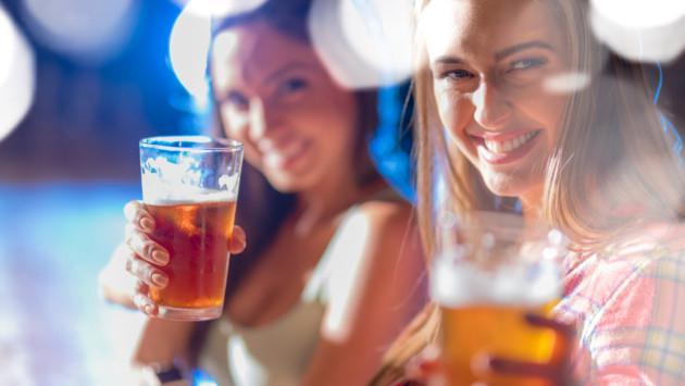 ¿La cerveza te ayuda a aprender un nuevo idioma?