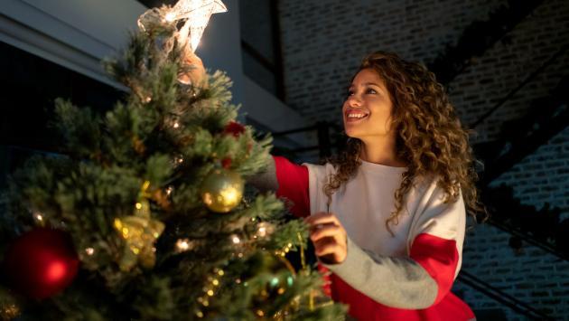 La ciencia lo dice: decorar para Navidad antes de tiempo es sinónimo de felicidad