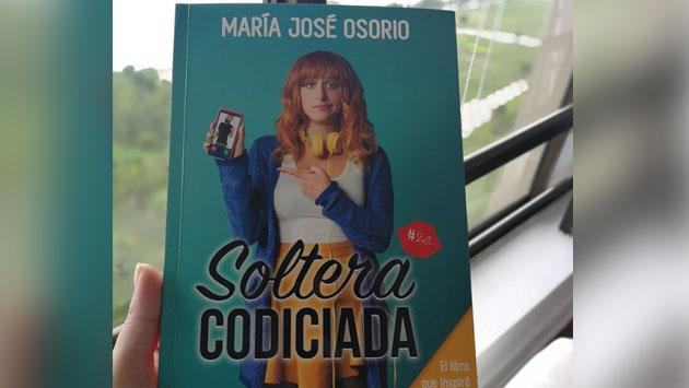 La evolución de 'Soltera Codiciada' del blog, al libro hasta la película