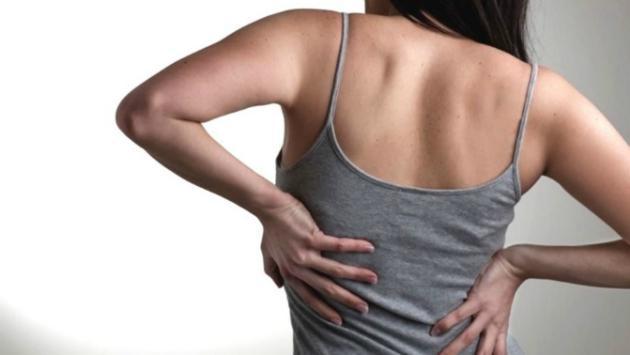Cuidado con la fibromialgia, un mal que afecta sobre todo a mujeres
