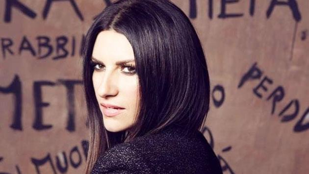 La foto de Laura Pausini que conmueve en redes sociales