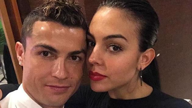 La historia amor de Cristiano Ronaldo y Georgina Rodríguez te robará un suspiro