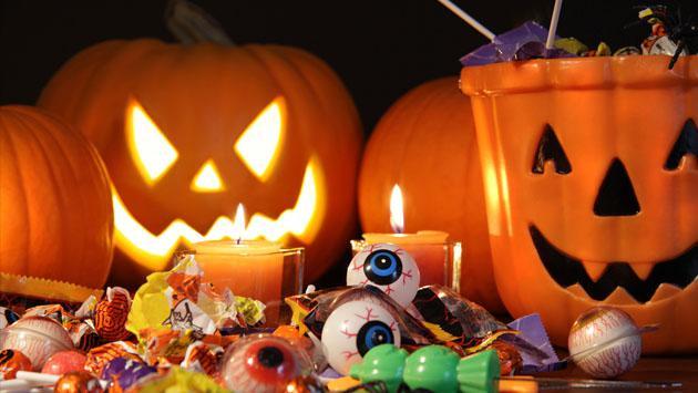 La historia del origen del Halloween no es exactamente como te la contaron